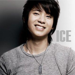 アルバム「ICE」