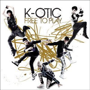 K-OTIC  Free To Play