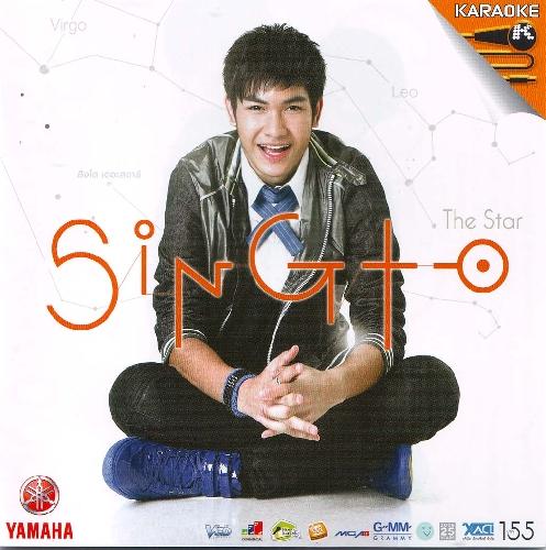 アルバム「Singto」